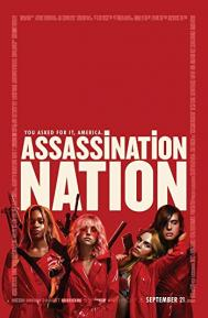 Assassination Nation poster free full movie
