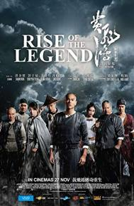 Rise of the Legend poster free full movie