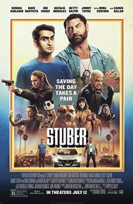 Stuber poster free full movie