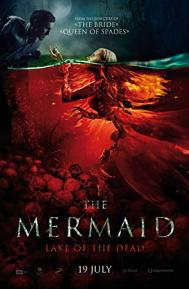The Mermaid: Lake of the Dead poster free full movie