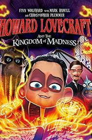 Howard Lovecraft and the Kingdom of Madness poster free full movie