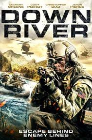 Down River poster free full movie