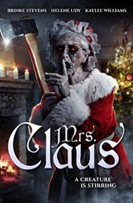 Mrs. Claus poster free full movie