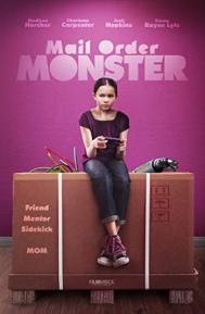 Mail Order Monster poster free full movie