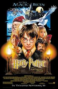 Harry Potter and the Sorcerer's Stone poster free full movie