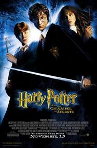 Harry Potter and the Chamber of Secrets poster free full movie