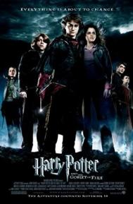 Harry Potter and the Goblet of Fire poster free full movie