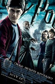 Harry Potter and the Half-Blood Prince poster free full movie