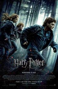Harry Potter and the Deathly Hallows: Part 1 poster free full movie