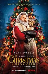 The Christmas Chronicles poster free full movie