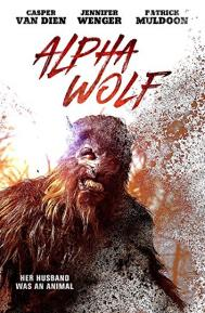 Alpha Wolf poster free full movie
