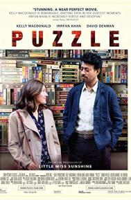 Puzzle poster free full movie