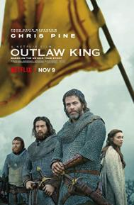 Outlaw King poster free full movie