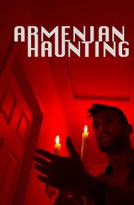 Armenian Haunting poster free full movie