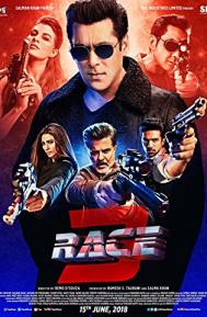Race 3 poster free full movie