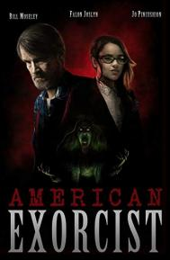American Exorcist poster free full movie