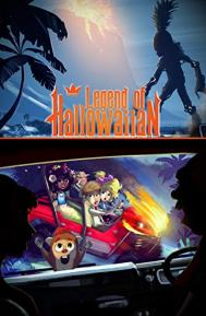The Legend of Hallowaiian poster free full movie