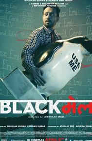 Blackmail poster free full movie