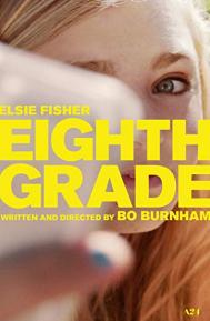 Eighth Grade poster free full movie