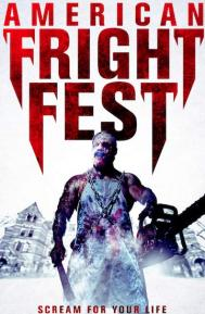 American Fright Fest poster free full movie