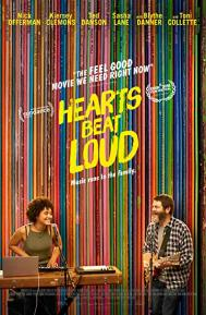 Hearts Beat Loud poster free full movie