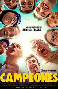 Champions poster free full movie