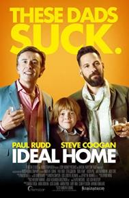 Ideal Home poster free full movie