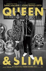 Queen & Slim poster free full movie