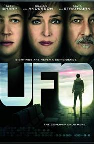 UFO poster free full movie