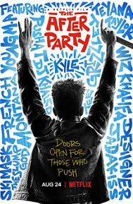 The After Party poster free full movie
