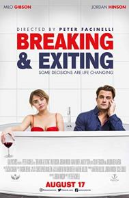 Breaking & Exiting poster free full movie