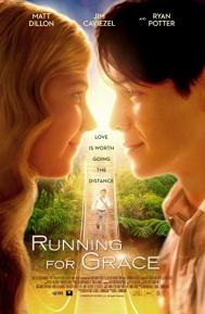 Running for Grace poster free full movie