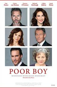 Poor Boy poster free full movie