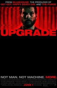 Upgrade poster free full movie