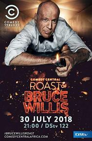 Comedy Central Roast of Bruce Willis poster free full movie