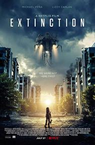Extinction poster free full movie