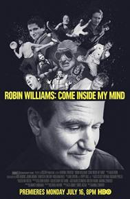 Robin Williams: Come Inside My Mind poster free full movie