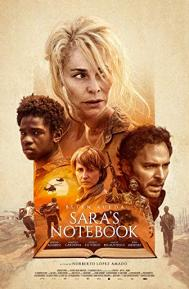 Sara's Notebook poster free full movie