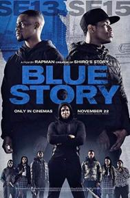 Blue Story poster free full movie