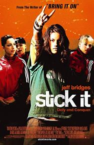Stick It poster free full movie