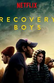 Recovery Boys poster free full movie