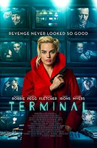 Terminal poster free full movie