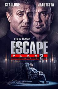 Escape Plan 2: Hades poster free full movie