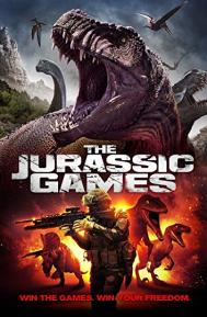 The Jurassic Games poster free full movie