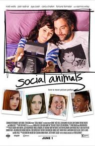 Social Animals poster free full movie