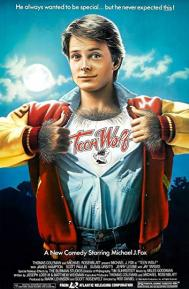 Teen Wolf poster free full movie