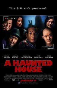 A Haunted House poster free full movie