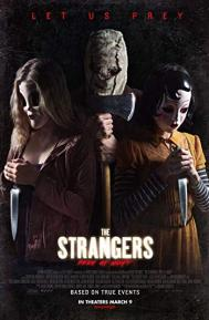 The Strangers: Prey at Night poster free full movie