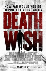 Death Wish poster free full movie