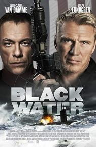 Black Water poster free full movie